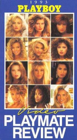 Playboy: 1993 Video Playmate Review