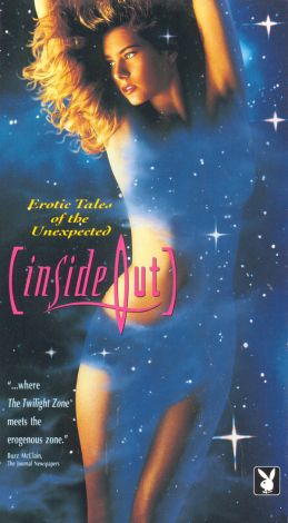 Playboy: Inside Out #5