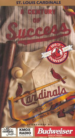 MLB: Cardinals - Century of Success