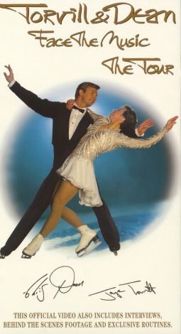 Torvill and Dean: Facing the Music
