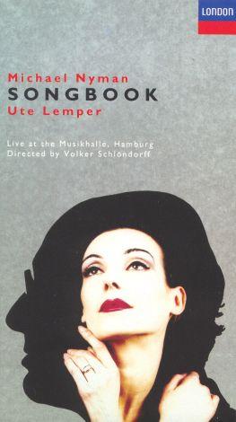 Ute Lemper Sings the Michael Nyman Songbook