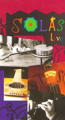 Solas Live!