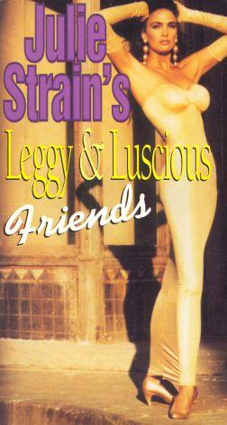 Julie Strain's Leggy & Luscious