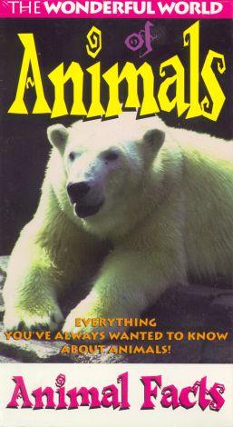 The Wonderful World of Animals: Animal Facts