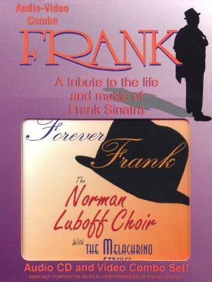 Frank Sinatra: Forever Frank