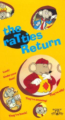 The Ratties Return