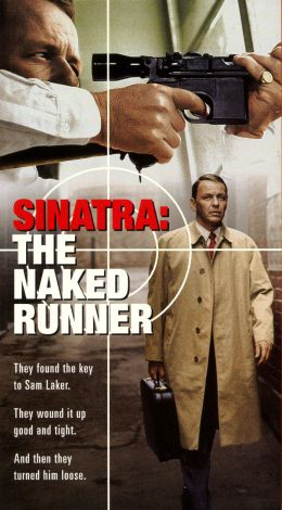 The Naked Runner