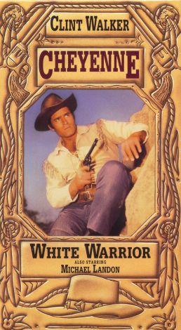 Cheyenne : White Warrior