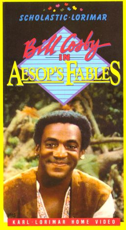 Bill Cosby in Aesop's Fables