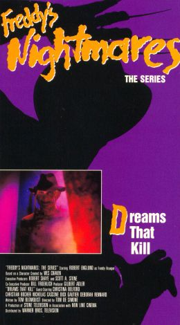 Freddy's Nightmares : Dreams That Kill