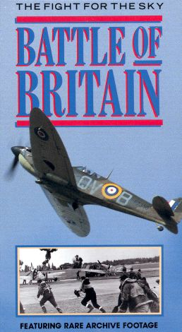 Fight for the Sky, Vol. 2: The Battle of Britain