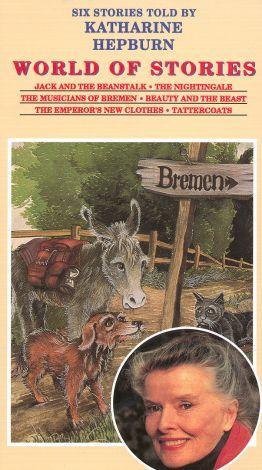 World of Stories with Katharine Hepburn