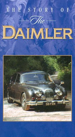 The Story of the Daimler