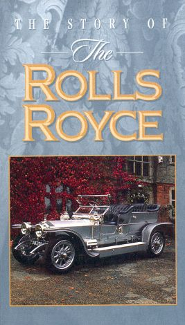 Story of Rolls Royce