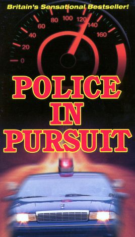 Police In Pursuit