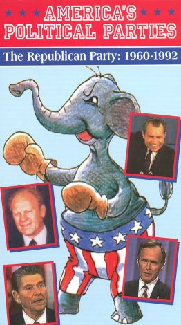 America's Political Parties: Power and Principle