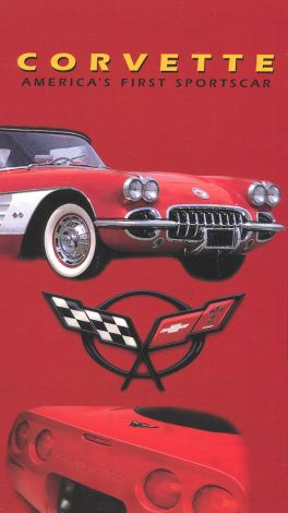 Corvette: America's First Sportscar