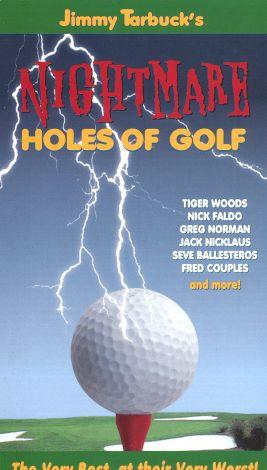 Nightmare Holes of Golf