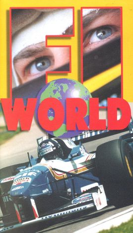 Formula 1 World