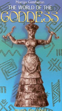The World of the Goddess