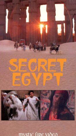Secret Egypt