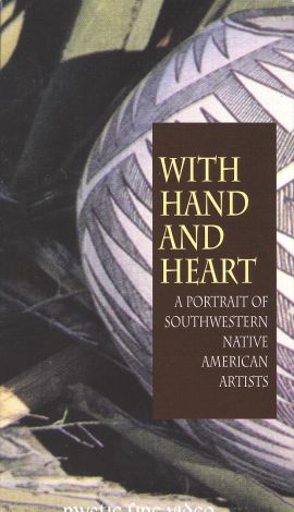 With Hand And Heart