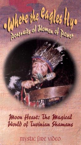 Moon Heart: The Magical World of Tuvinian Shamans