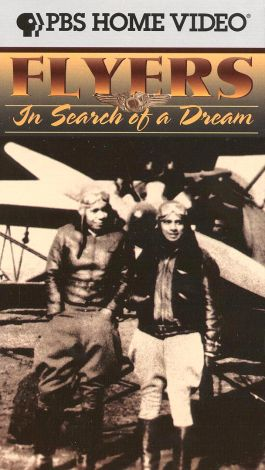 Flyers in Search of a Dream