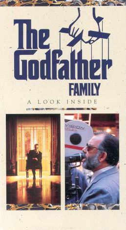 Godfather Family: A Look Inside