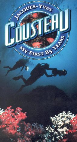 Cousteau: My First 85 Years