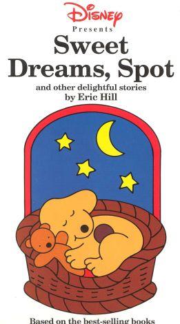 Spot: Sweet Dreams, Spot
