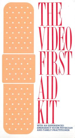 The Video First Aid Kit