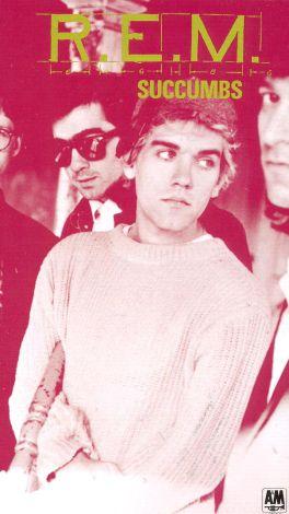R.E.M.: Succumbs