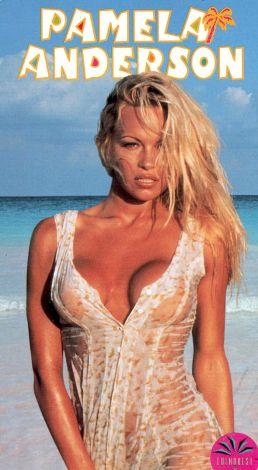 Edenquest: Pamela Anderson