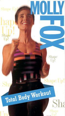 Molly Fox: Total Body Workout