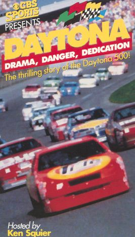 Daytona 500: Drama, Danger, Dedication