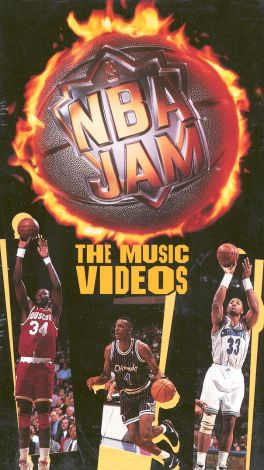 NBA Jam: The Music Videos