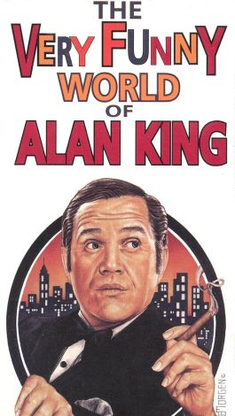 Very Funny World of Alan King