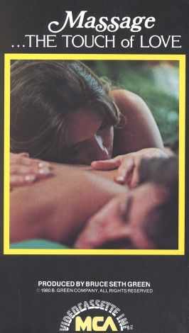 The Touch of Love - Massage