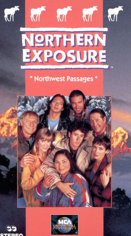 Northern Exposure : Northwest Passages