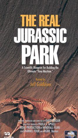 Real Jurassic Park