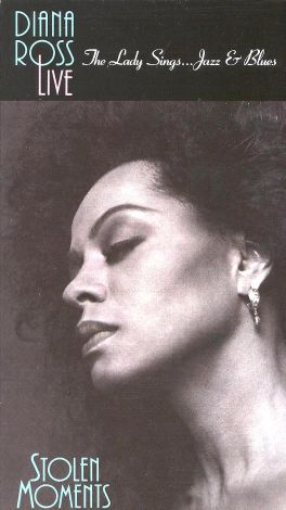 Diana Ross...Sings Jazz and Blues