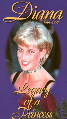 Diana: Legacy of a Princess