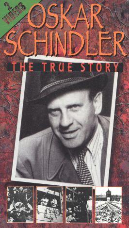 Oskar Schindler: The True Story