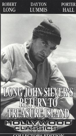 Long John Silver's Return to Treasure Island