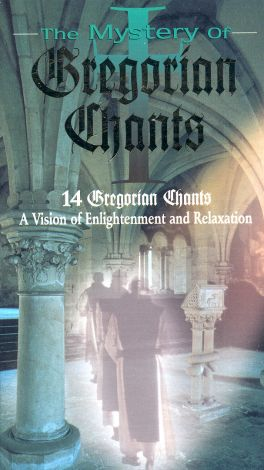 The Mystery of Gregorian Chants: A Vision of Enlightenment and Relaxation