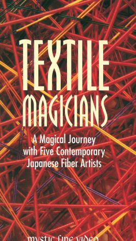 Textile Magicians