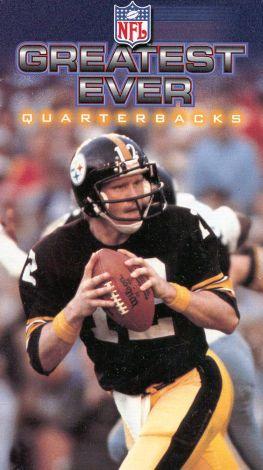 NFL Greatest Ever 4: Quarterbacks