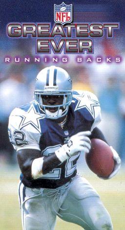 NFL Greatest Ever 5: Running Backs