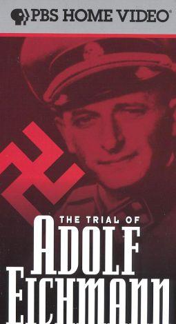 Trial of Adolf Eichmann